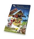 JR FARM Calendario Adviento para conejos y roedores