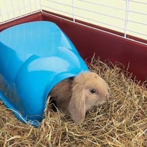 Savic Casita Cocoon para conejos y cobayas