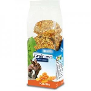 JR FARM Grainless Health Dental Cookies con Zanahoria