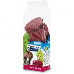 JR FARM Grainless Health Dental Cookies con Remolacha