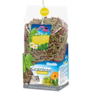 JR FARM PIENSO Grainless Health Complete Chinchilla y Degu