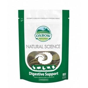 Oxbow Natural Science. Suplemento para el sistema digestivo en conejos y roedores