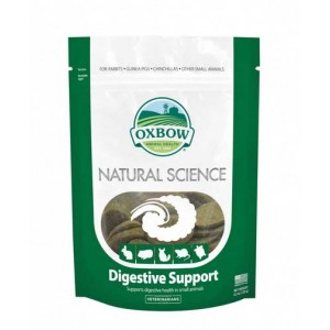 Oxbow Natural Science. Suplemento para el sistema Digestivo