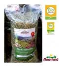 Almenland Heno BIO de montaña 2º corte 1.7 Kg para conejos y roedores