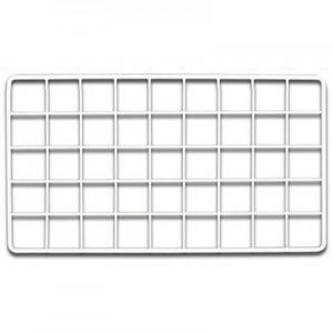 CagesCubes Panel / Grid HALF BLANCO para Jualas CyC