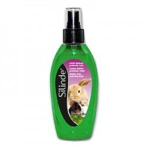 Silinde Locion repelente y antiparasitaria de proteccion total para conejos y roedores