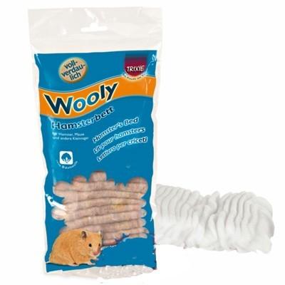 Trixie Algodón blanco paras hamsters 20 gr