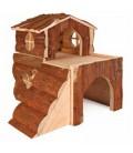 Trixie Casita BJORK para hamsters y pequeños roedores