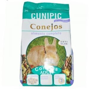 Cunipic Alimento completo para conejos Adultos