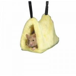 Trixie Cueva refugio colgante para hamsters