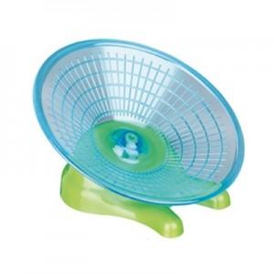 Trixie Disco de ejercicio para hamsters y pequeños roedores