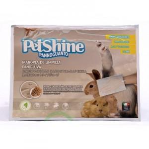 Trixie Manopla higienica corporal desechable para conejos y roedores