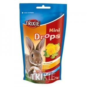 Trixie Mini Drops golosinas Vitaminadas para roedores