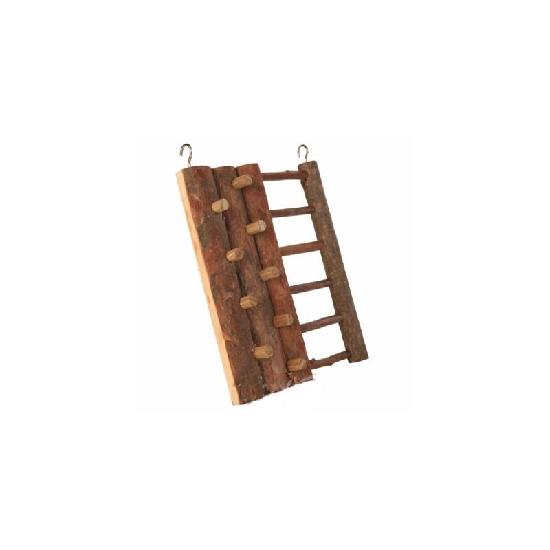 Juguete muro para escalar para hamsters roedorespark - Muro de madera ...