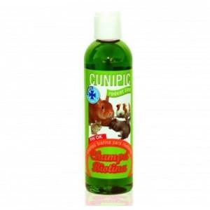 Cunipic Champu con Biotina para conejos, cobayas y roedores