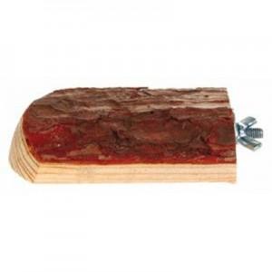 Trixie Plataforma de madera para jaulas de hamsters