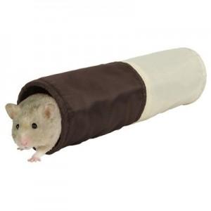 Trixie Juguete forma de tunel crujiente para hamsters