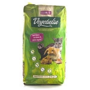 Vegetalia Lecho Vegetal Antiolores para roedores
