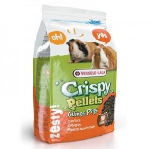 Versele Laga Crispy Pellets pienso para cobayas 2 Kg