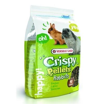 Versele Laga Crispy Pellets pienso para conejos 2 Kg