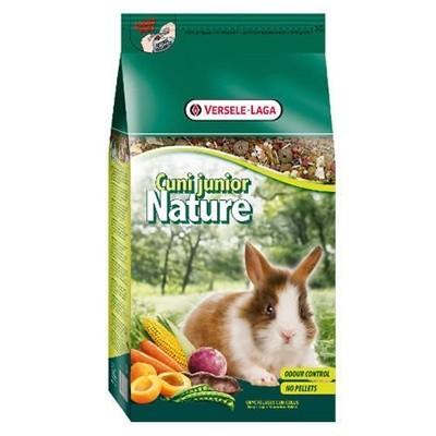 Versele Laga Cuni Nature pienso para conejos junior ***