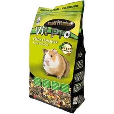 Vit Pro Pienso de mezcla de semillas para Cobayas