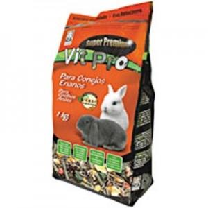 Vit Pro Pienso de mezcla de semillas para Conejos