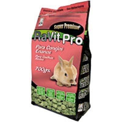 Vit Pro Pienso extrusionado para conejos 700 gr