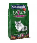 Vitakraft Pienso Emotion Beauty para chinchillas 600 gr