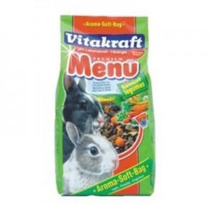 Vitakraft Menu Aroma pienso para Conejos