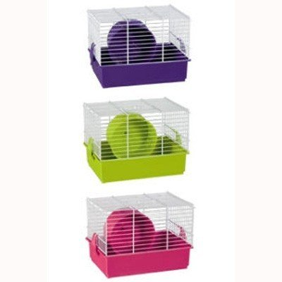 Jaula Voltrega para hamsters 910
