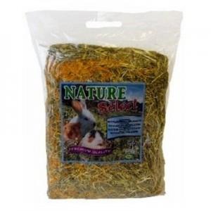 Nature Select Heno con Diente de Leon para roedores 500 gr de Witte Molen