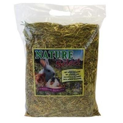 Nature Select Heno con Jazmin para roedores 500 gr de Witte molen