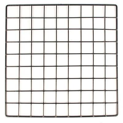 CagesCubes Panel / Grid NEGRO para Jualas CyC