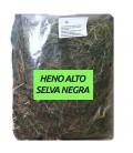 Heno Alto Selva Negra premium para conejos y roedores 1.5 kg