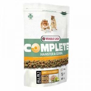 Versele Laga Complete pienso para Hamsters y Jerbos