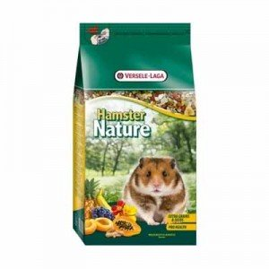 Versele Laga Nature pienso para Hamsters