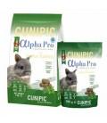 Cunipic Alpha Pro Pienso para conejos Junior Grain Free