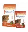 Cunipic Alpha Pro Pienso para cobayas Grain Free