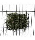 Trixie Henera colgante de metal para jaulas de conejos y roedores