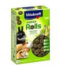 Vitakraft Rings anillos de alfalfa para roedores 300 gr