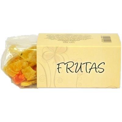Ribero KRAQUIS snack de frutas para conejos y roedores