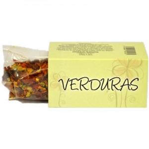 Ribero KRAQUIS snack de verduras para conejos y roedores