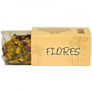 Ribero KRAQUIS snack de flores para conejos y roedores