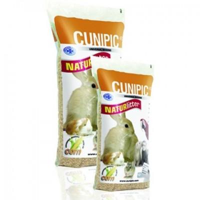 Cunipic Naturlitter lecho de Maiz para roedores