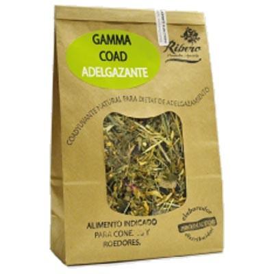 Ribero Gamma Coad Adelgazante para conejos y roedores