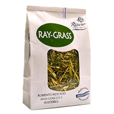 Ribero Ray Grass hierba premium para conejos y roedores