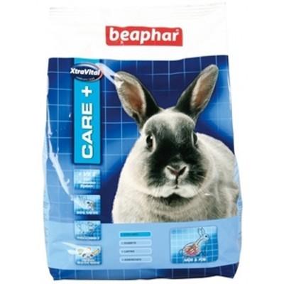 Beaphar Care+ Pienso Extrusionado para Conejos 1.5 Kg