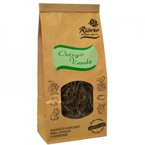 Ribero Ortiga Verde hierba gourmet para conejos y roedores