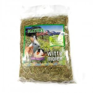 Nature Select Heno con Manzana para roedores 500 gr de Witte Molen